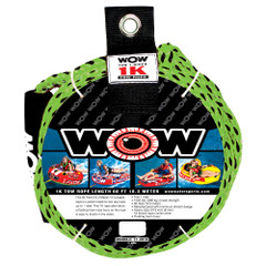 WOW Watersports 1K 60 Tow Rope [17-3010]