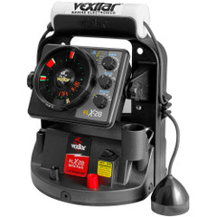 Vexilar Ultra Pack Combo w\/Lithium Ion Battery  Charger [UPLI28PV]