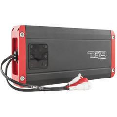 DS18 HYDRO Full Range Digital Marine Monoblock AMP - 2000W [NXL-1100.1D]