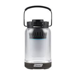 Coleman OneSource 600 Lumens Lantern  Rechargeable Lithium-Ion Battery [2000035451]
