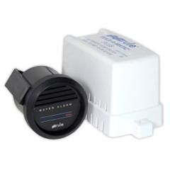 Rule High Water Bilge Alarm w\/Switch  Gauge - 24V [32ALA]
