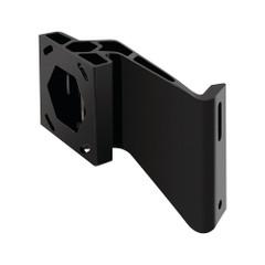 "Minn Kota 4"" Raptor Jack Plate Adapter Bracket - Port - Black [1810361]"