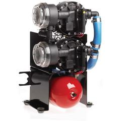 Johnson Pump Aqua Jet Duo WPS 10.4 Gallon - 12V [10-13409-01]