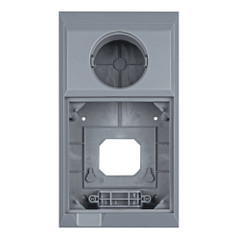 Victron Wall Mount Enclosure f\/Color Control GX  BMV or MPPT Control [ASS050600000]