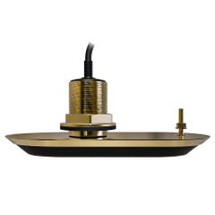 Raymarine RV-220S RealVision 3D Thru-Hull CHIRP Bronze Transducer - 20 - 2M Cable Replacement [A80469]