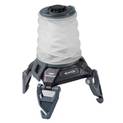 Princeton Tec Helix Backcountry Rechargeable Lantern - Black\/Green [HX1-RC-BK]