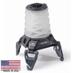 Princeton Tec Helix Backcountry Rechargeable Lantern - Black\/Gray [HX1-RC-GRY]