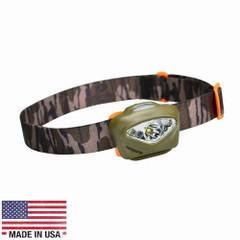 Princeton Tec Mossy Oak Gamekeeper - VIZZ Headlamp [VIZZ420-GK]