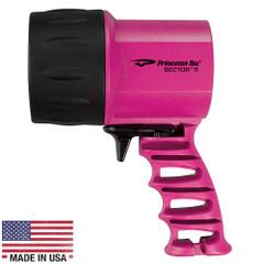 Princeton Tec Sector 5 LED Spotlight - Pink [S5-PK]