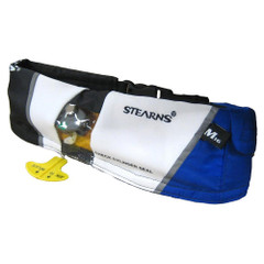 Stearns 0340 16-Gram Manual Inflatable Belt Pack - Blue [2000036669]