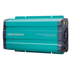 Mastervolt PowerCombi Pure Sine Wave Inverter\/Charger - 12V - 200W - 100 Amp Kit [36212001]