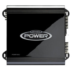 JENSEN POWER4002 200W Power Amplifier [POWER 4002]