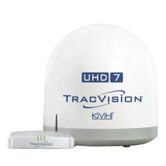 KVH TracVision UHD7 - DIRECTV HDTV f\/North America [01-0423-01SL]