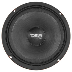 "DS18 Slim 6.5"" Motorcycle Midrange Speaker [PRO-SM6.2]"
