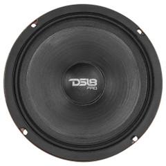 "DS18 Slim 6.5"" Motorcycle Midrange Speaker [PRO-SM6.2]"