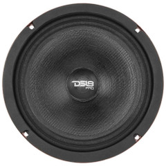 "DS18 Slim 8"" Motorcycle Midrange Speaker [PRO-SM8.2]"