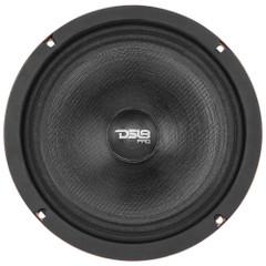 "DS18 Slim 8"" Motorcycle Midrange Speaker [PRO-SM8.2]"