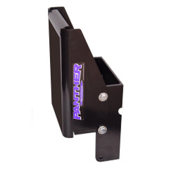 Panther Marine Outboard Motor Bracket - Aluminum - Fixed 25HP [55-0027]