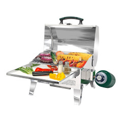 "Magma Alpine 9"" x 12"" Camping RV Gas Grill [C10-601A]"