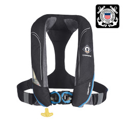 Crewsaver Crewfit 40 Pro Automatic w\/Harness [904003]