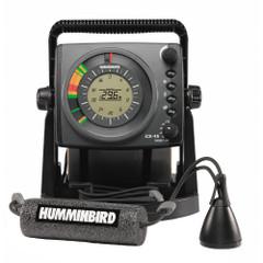 Humminbird ICE 45 Ice Fishing Flasher [407030-1]