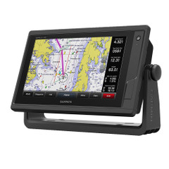 Garmin GPSMAP 942xs Touchscreen Chartplotter\/Sonar Combo [010-01739-03]
