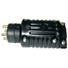 T-H Marine Trolling Motor Power Plug - Female [TMFR-1-DP]
