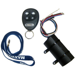 Maxwell Compact Wireless Remote Controller [P102991]