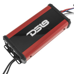 DS18 HYDRO Nano Marine Monoblock Amplifier - 700 Watts [NXL-N1]