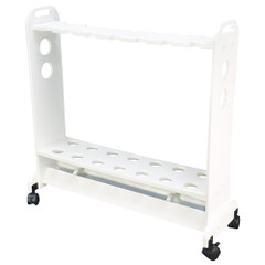 TACO 14-Rod Big Game Poly Rod Storage Cart [R10-0514103]