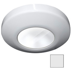 i2Systems Profile P1101Z 2.5W Surface Mount Light - Cool White - Off White Finish [P1101Z-51AAH]