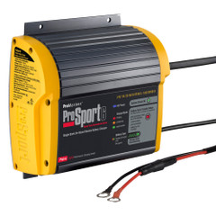 ProMariner ProSport 6 Gen 3 Heavy Duty Recreational Series On-Board Marine Battery Charger - 6 Amp - 1 Bank [43006]