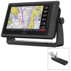 Garmin GPSMAP 942xs Touchscreen Chartplotter\/Sonar Combo w\/GT23M-TM Plastic Transducer [010-01739-03\/GT23M]