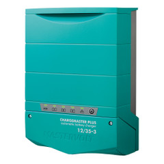 Mastervolt ChargeMaster Plus 24\/20-3 CZone [44020205]