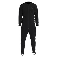 Mustang Sentinel Series Dry Suit Liner - Black - XX-Large [MSL600GS-XXL]