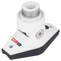 DS18 HYDRO Tube Mounting Bracket V2 - White [TMBRX\/WH]