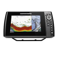 Humminbird HELIX 8 CHIRP DS Fishfinder\/GPS Combo G4N [411330-1]