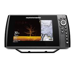 Humminbird HELIX 8 CHIRP MEGA DI GPS G4N [411340-1]