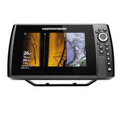 Humminbird HELIX 8 CHIRP MEGA SI+ GPS G4N CHO Display Only [411350-1CHO]