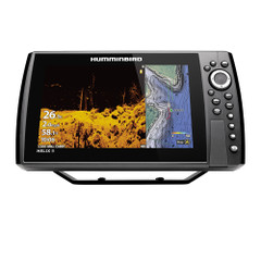 Humminbird HELIX 9 CHIRP MEGA DI+ GPS G4N [411370-1]