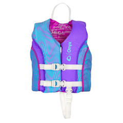 Onyx Shoal All Adventure Child Paddle  Water Sports Life Jacket - Purple [121000-600-001-21]