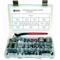 T-H Marine Oetiker Stepless Clamp Kit w\/Pliers [18500000]