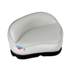 Springfield Pro Stand-Up Seat - White [1040216]