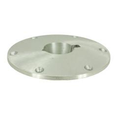 "Springfield Taper-Lock 9"" - Aluminum - Round Base [1600003]"