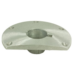 """Springfield Taper-Lock 9"""" - Flat Side Base [1600005]"""