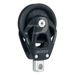 Harken 80mm Single Element Block Mastbase w\/Swivel [6221]