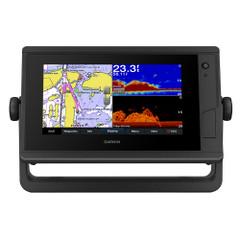 Garmin GPSMAP 742xs Plus Touchscreen GPS\/Fishfinder Combo [010-02320-03]
