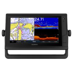 Garmin GPSMAP 942xs Plus Touchscreen GPS\/Fishfinder Combo [010-02321-03]