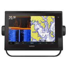 Garmin GPSMAP 1242xsv Plus Touchscreen GPS\/Fishfinder Combo [010-02322-03]