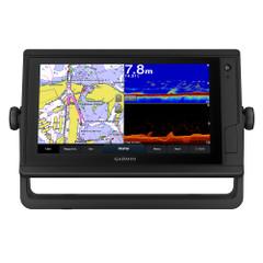 Garmin GPSMAP 922xs Plus ClearV  Traditional CHIRP Sonar w\/Worldwide Basemap [010-02321-02]